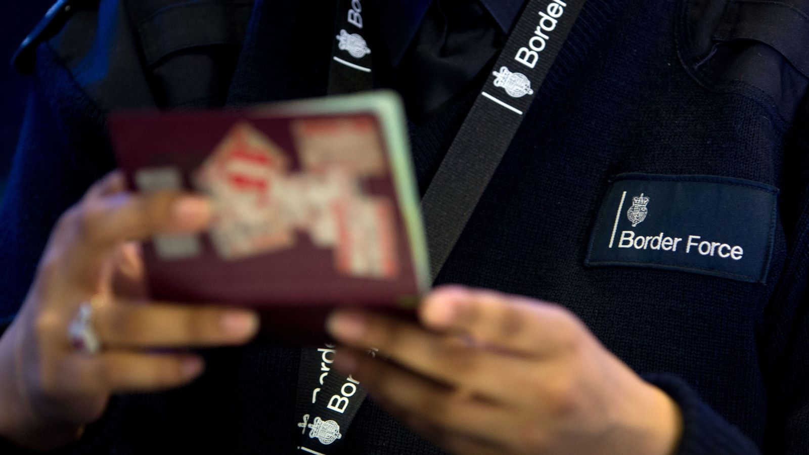 New immigration system: How will the UK's points-based scheme work?