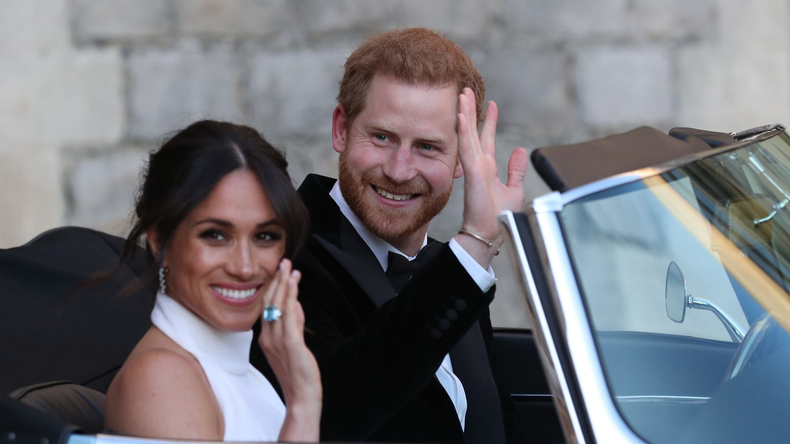 Woman's Day magazine 'blatantly incorrect' over Harry and Meghan split claim