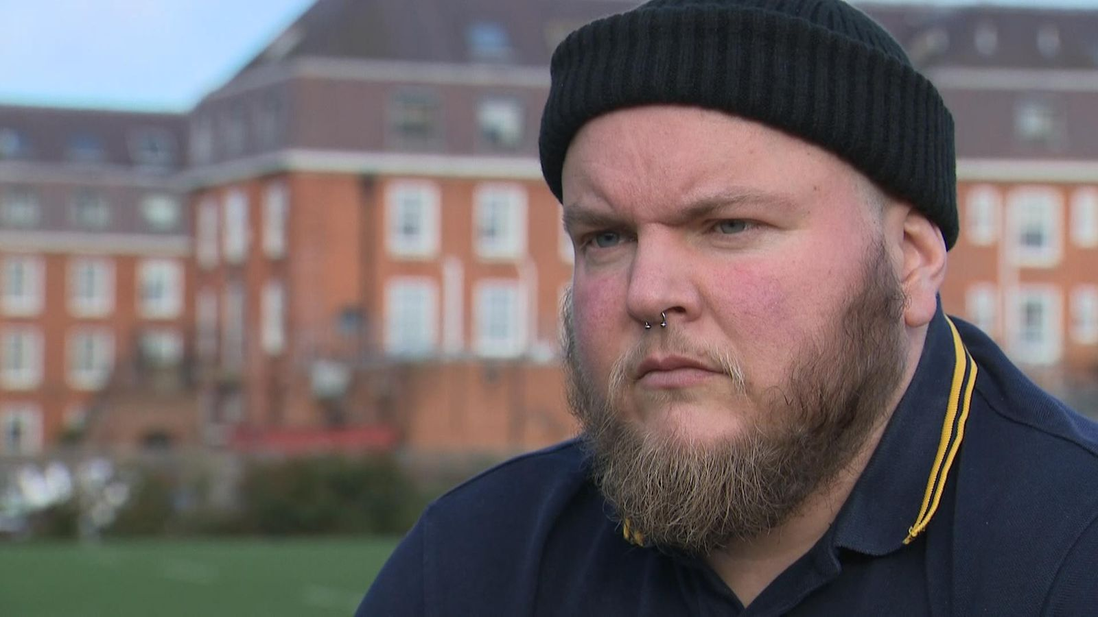 Transgender women in rugby 'do not pose danger to other players', says trans man