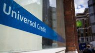 Universal Credit will not be rolled out until September 2024