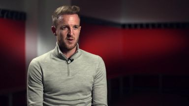 James Coppinger: My mental health story