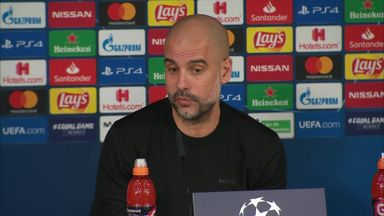 Pep: This isn't City's last CL chance