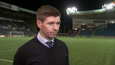 Gerrard: I'm extremely frustrated