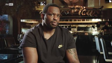 Whyte warns Fury: Don't trade with Wilder