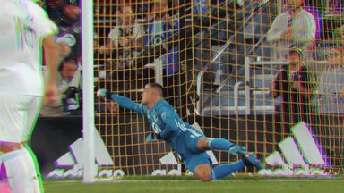 Best saves from the MLS - 2019