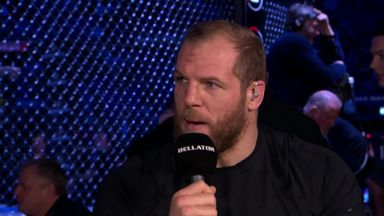 Haskell: I'm taking MMA seriously