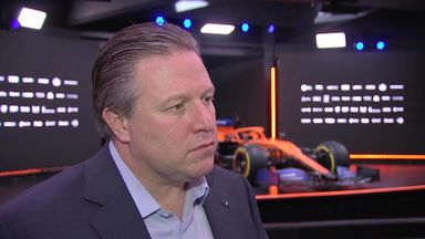 What to expect from McLaren this season?