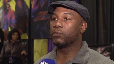 Lewis: Fury, Wilder best in heavyweight divison