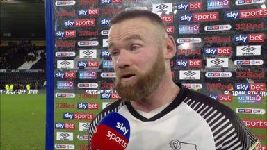 Rooney explains his Panenka
