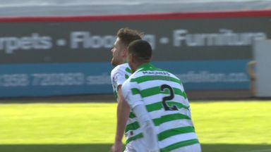 Aberdeen 1-2 Celtic