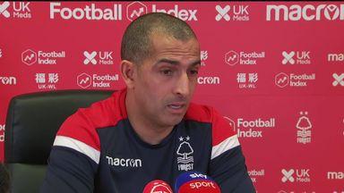 Lamouchi expecting 'tough' Leeds clash