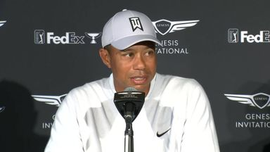 'Golf needs balance between tech and fun'