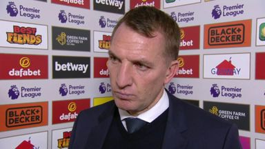 Rodgers: We lacked attacking quality