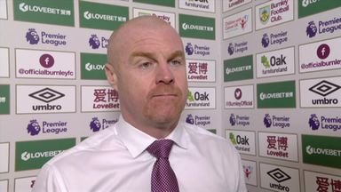 Dyche pleased with 'solid' performance