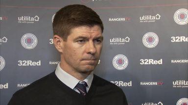 Gerrard: We've turned a corner
