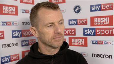 Rowett praises West Brom mentality