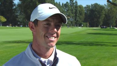 McIlroy targets long stay at No 1
