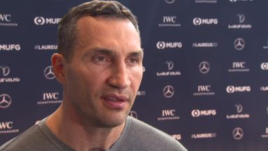 Klitschko: Wilder by KO or Fury on points