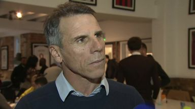 Zola keen on management return