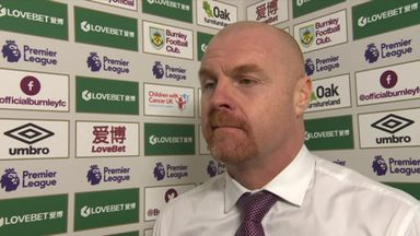 Dyche: VAR got it right
