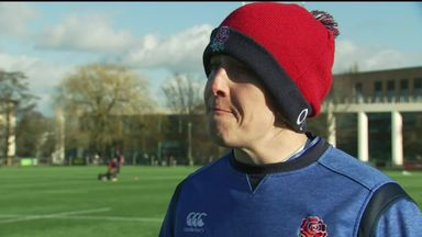 Daley-McLean reflects on England wins