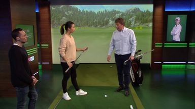 Golf tips: How to grip the club