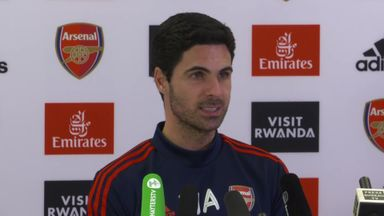 Arteta already planning summer deals