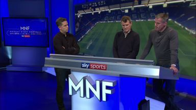 Keane & Carra's MNF preview