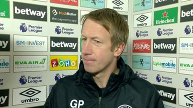 Potter: We showed great character, quality