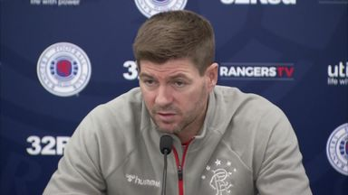 Gerrard: Hearts a tough draw