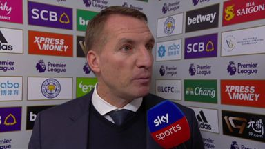 Rodgers: Disappointed we didn't get pen