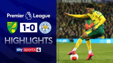 Lewis stunner sinks Leicester