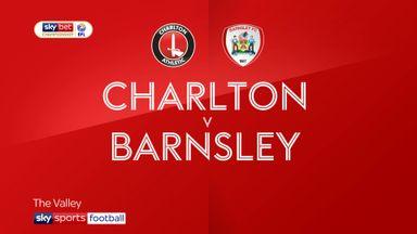 Charlton 2-1 Barnsley