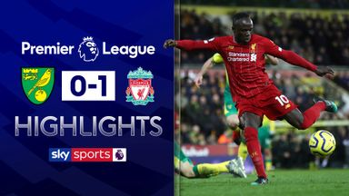 Mane winner sends Reds 25 points clear