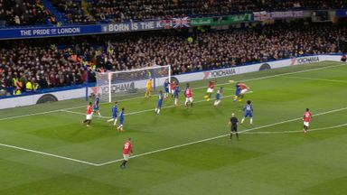 Maguire makes it 2-0! (66)