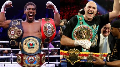 Could Tyson, Jones beat AJ, Fury or Wilder?
