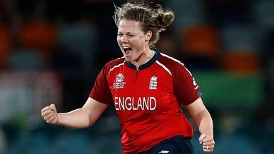 Edwards: Bowlers key for England at WC