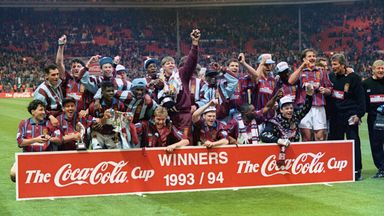 Daley hoping for repeat of Villa glory