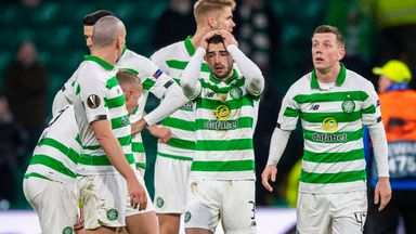 'Celtic still on track, Rangers unpredictable'