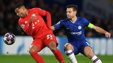 'Chelsea looked like sitting ducks'