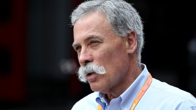 F1 chief defends Australian GP decision