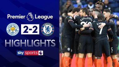 Rudiger double earns Chelsea point
