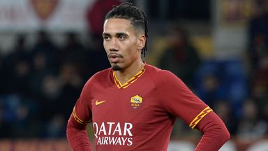 Smalling: I have a decision to make