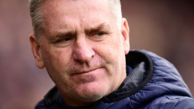 Smith: Brighton not safe from relegation 'mini-league'