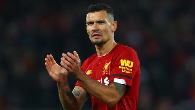 Lovren: We want to be remembered