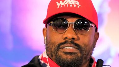 Coker would welcome Chisora to Bellator