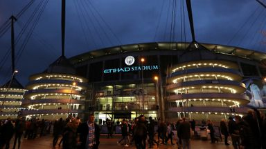 Man City Euro ban: The financial view