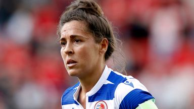 Williams supports promotion and relegation in WSL