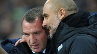 Rodgers: Why I admire Pep