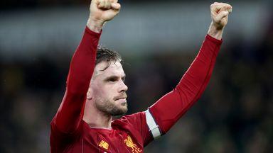 Henderson tells Carra: Klopp instilled resilience